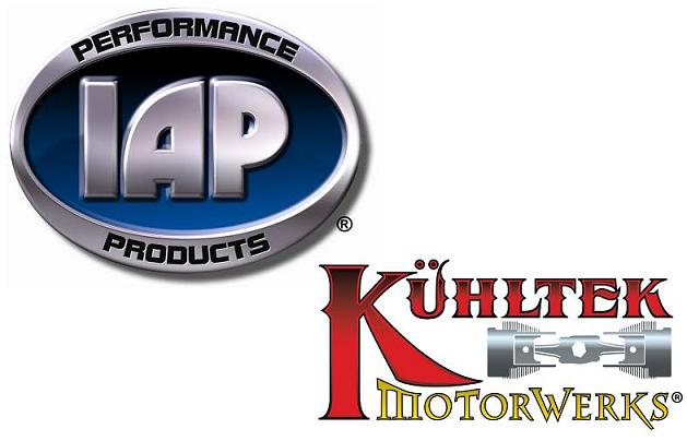 lap performance products