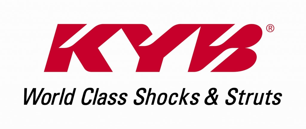 KYB World Class Shocks & Struts