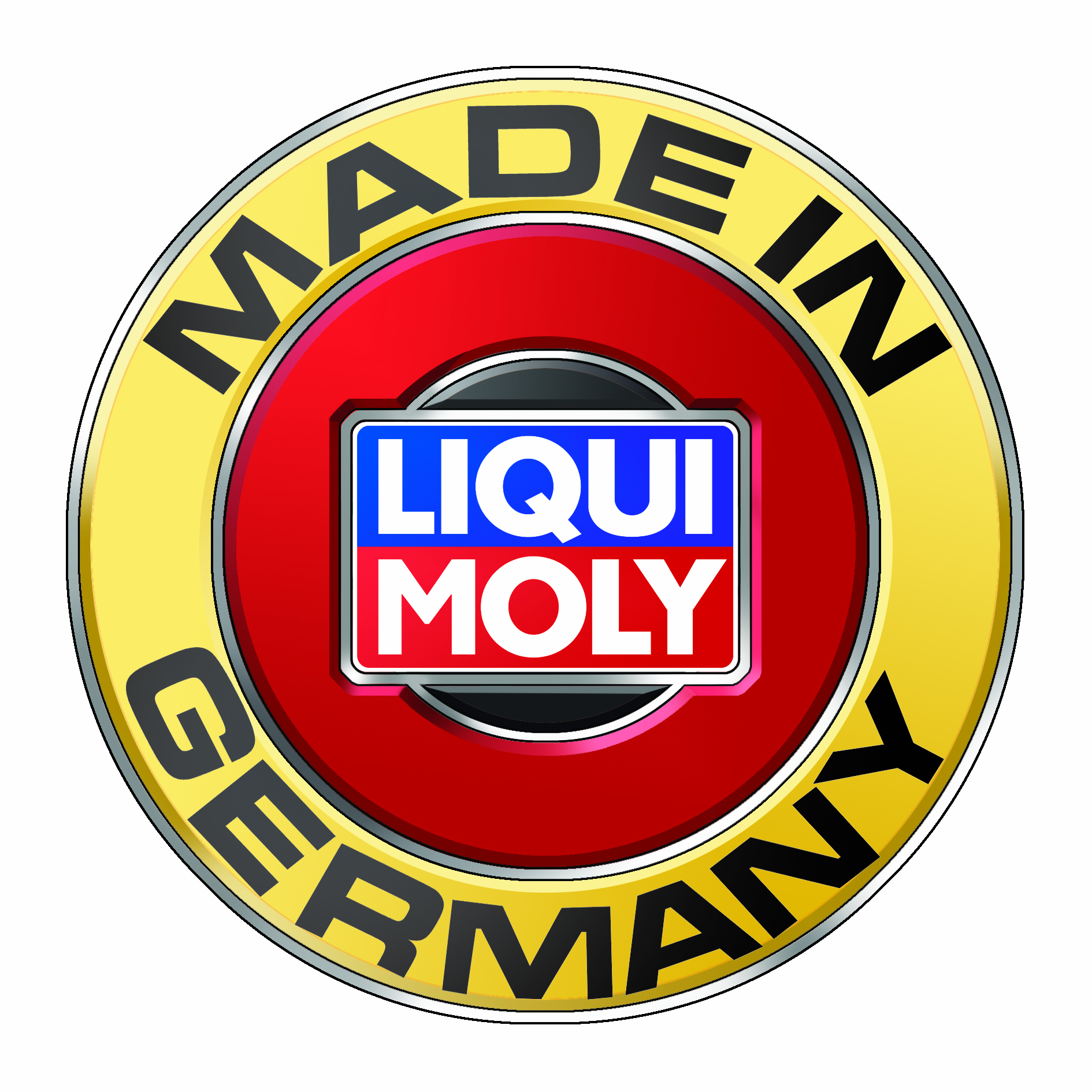 LiquiMoly Made in Germany